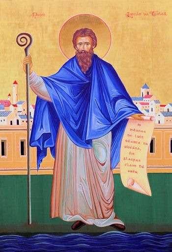 Saint Lawrence O'Toole