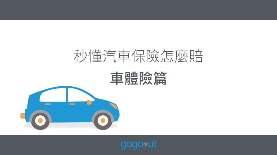 租車保險,車體險,租車