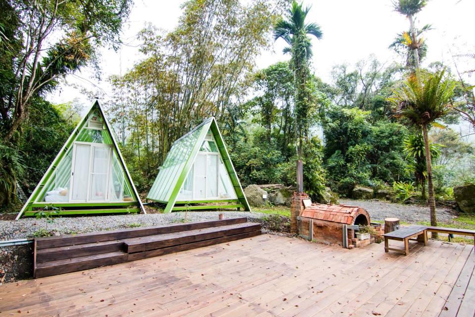 露營, 嘉義, 星空帳篷,懶人露營,露營景點,露營地,豪華露營,親子露營
