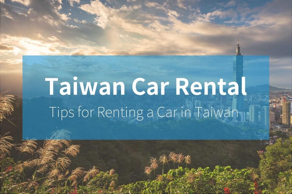 taiwancarrental,rent-a-car-taiwan