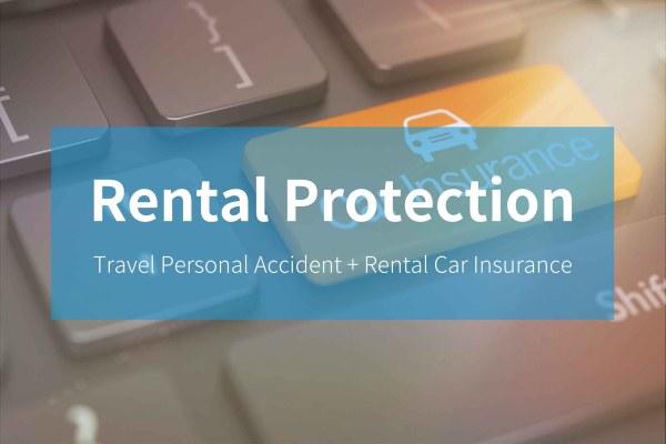 car rental protection