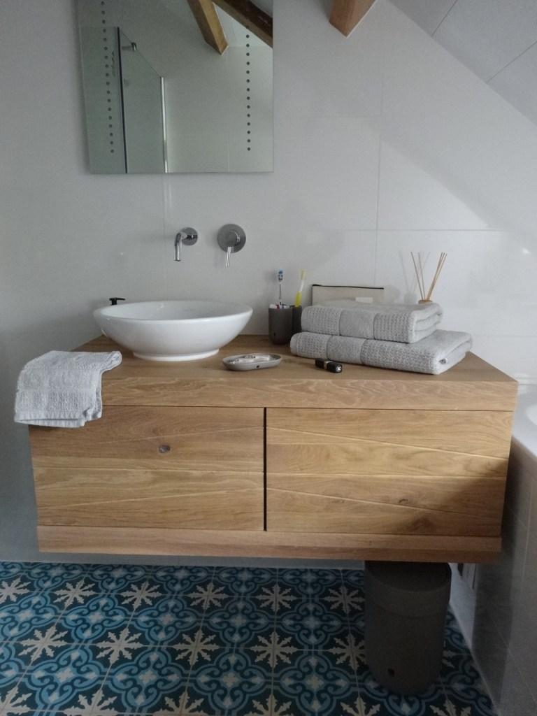 Zelf de badkamer verbouwen in 8 stappen - Go Gracy over Wonen en Reizen