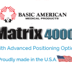 Graham-Field Proudly Introduces the Matrix 4000 Extended Care Bed