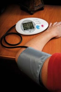 Lumiscope® Advanced Upper Arm Blood Pressure Monitor