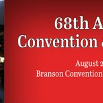 Missouri Health Care Association 68th Annual Convention: August 28-31, 2016