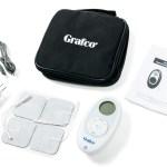 GF Health Products, Inc. Introduces the Grafco® GF-DF5 Premium Dual Function Stimulator