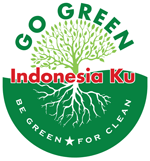 Go Green Indonesia Ku By Jaringan Hijau Mandiri