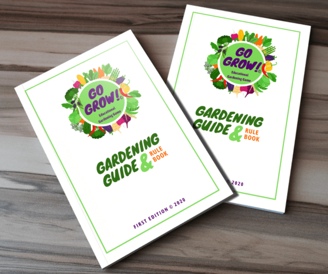 Natural Farming Gardening Guide