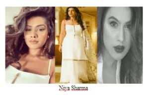 Nia Sharma Husband