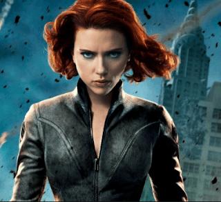 Scarlett Johnson became World's highest earning Actress