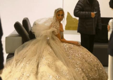 Jennifer Lopez Sexy - Jennifer Lopez Dress