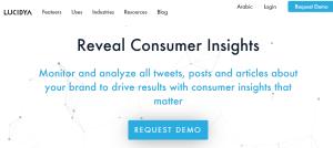 7 Best social media tracking tools