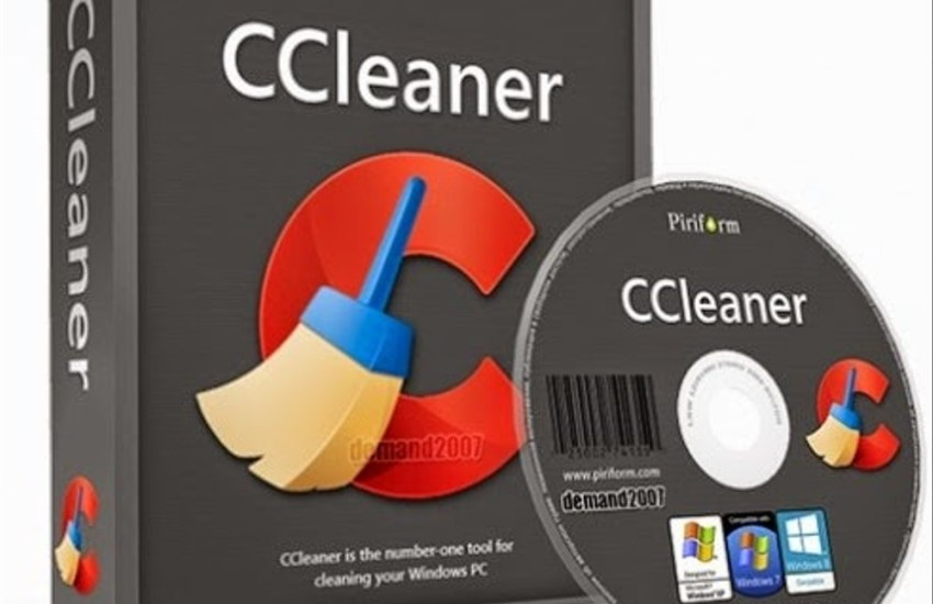 CCleaner Pro 5.67.7763 Crack With Serial +License Key Free Download