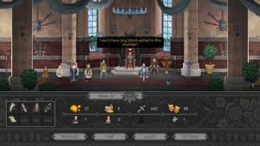 Yes, Your Grace Free Download Game For PC 2020