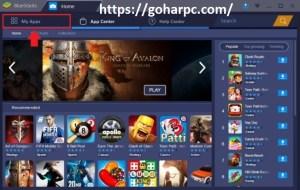 BlueStacks 4.190.10.5004 Crack For PC Free Download