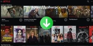 Kigo Netflix Video Downloader 1.1.3 With Full Crack
