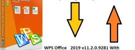 WPS Office v11.2.0.9629 With Crack Key Free Download