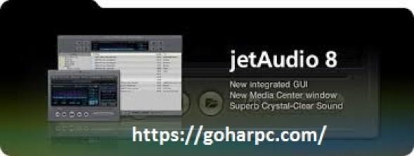 Cowon JetAudio Plus 8.1.6.20701 With Crack Free Download