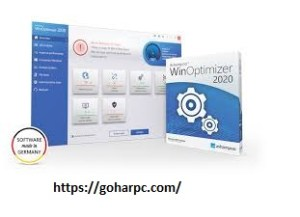 Ashampoo WinOptimizer 2020 18.00.15 Crack Key Free Download