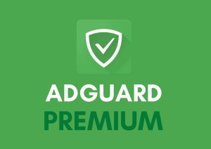 Adguard Premium
