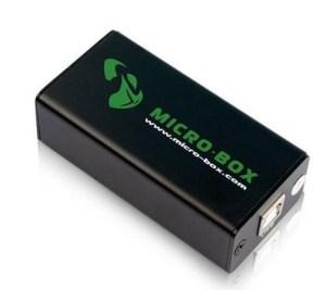 Micro Box Pro