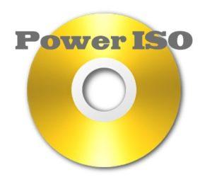 PowerISO Crack With Keygen 2022