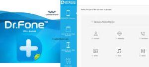 Dr. Fone Crack + Key 2021 Full Version Free Download