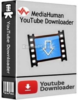 MediaHuman YouTube Downloader Crack 3.9.9.60 Free Download