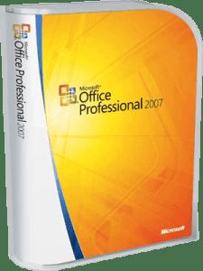 Microsoft Office 2007 Full Version 64 Bit