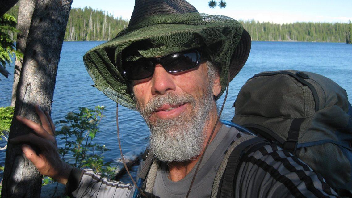 Volunteer for the GoHawkeye San Juan Trail fundraiser hike