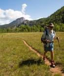 300-Mile Fundraiser Hike a Success
