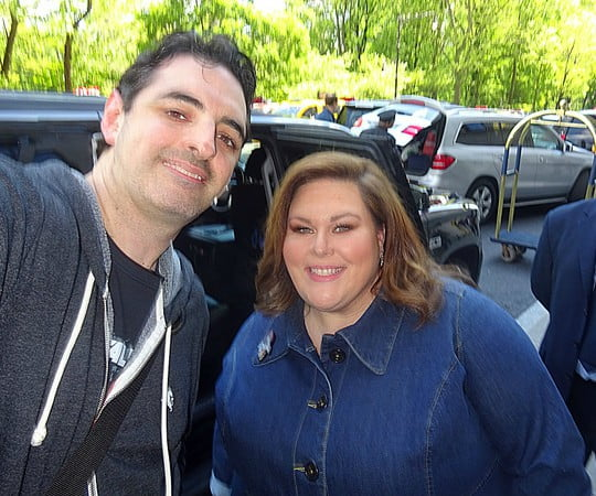 Chrissy Metz Weight Loss- A Real Life Weight Loss Story