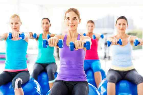 Home Exercise to Reduce Breast Size
