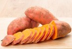 sweet potato nutrition