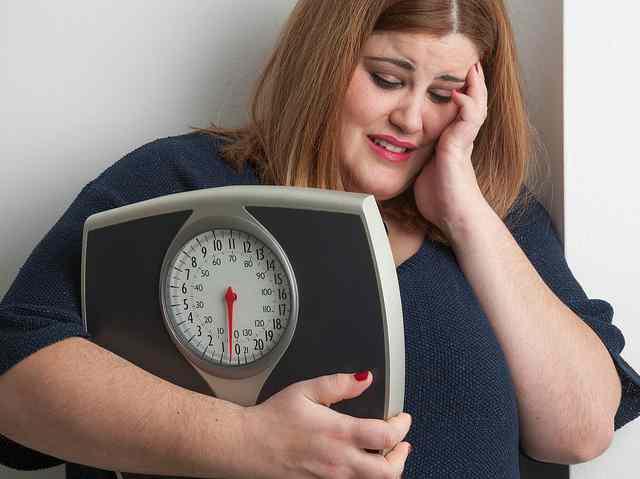 Lexapro Weight Loss