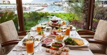 Healthiest Breakfast in the World