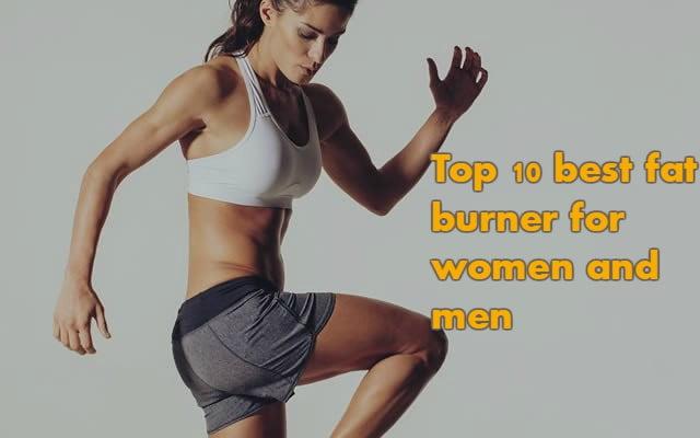 Best fat burning workout 2020