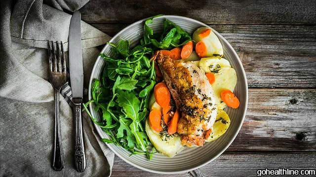 7-Day Diet Plan For Weight Loss