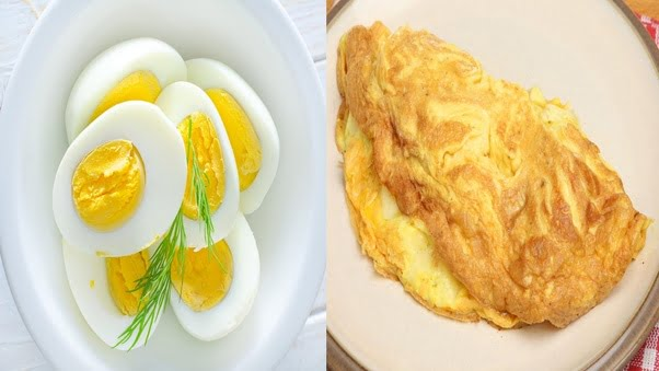 Fried Egg Calories- The Best 10 Nutrition