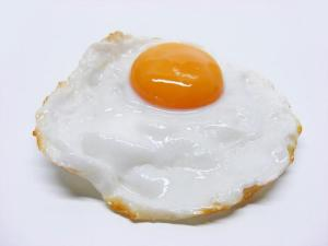 Fried egg calories