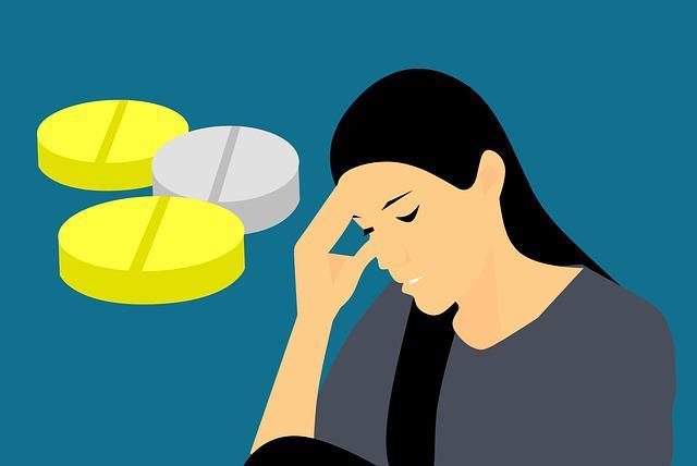 Migraine Headache ICD 10