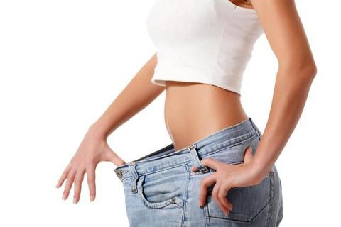 What Foods Help Burn Belly Fat