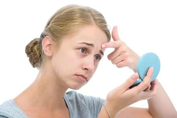 Cold Sore vs Pimple