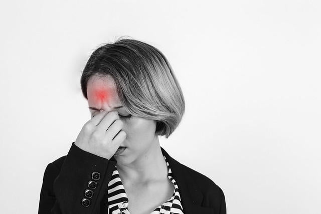 How to Get Rid of a Headache Without Medicine
