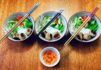 How To Take Delicious Vermicelli