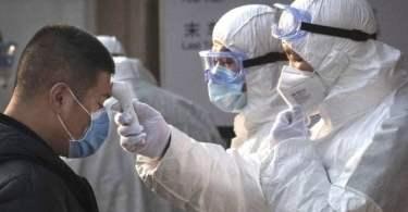 How to survive a Coronavirus Lockdown?