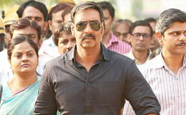 Ajay Devgn's Raid Close to Surpass 70 Crore at the Box Office