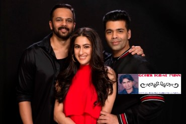 Sara Ali Khan's Simmba Fetches Ranveer Singh to Play the Lead