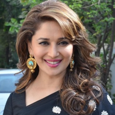 Madhuri Dixit Replaces Sridevi in Shiddat