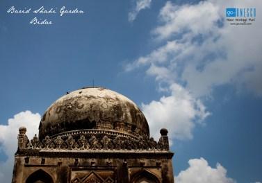 Barid Shahi Garden
